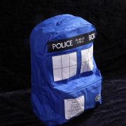 Dr Who rugzak